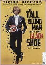 The Tall Blond Man with One Black Shoe - Yves Robert