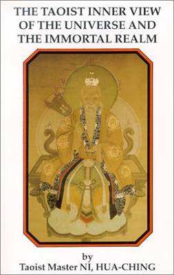 The Taoist Inner View of the Universe and the Immortal Realm - Littlegreen