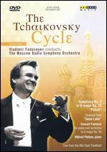 The Tchaikovsky Cycle, Vol. 3