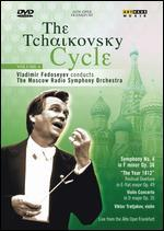 The Tchaikovsky Cycle, Vol. 4