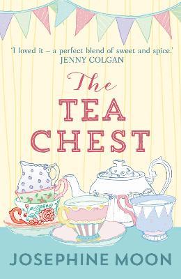 The Tea Chest - Moon, Josephine
