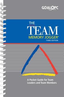 The Team Memory Jogger - GOAL/QPC (Creator)