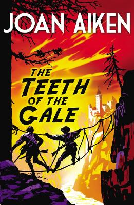 The Teeth of the Gale - Aiken, Joan