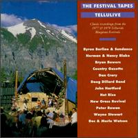 The Telluride Festival Tapes - Various Artists