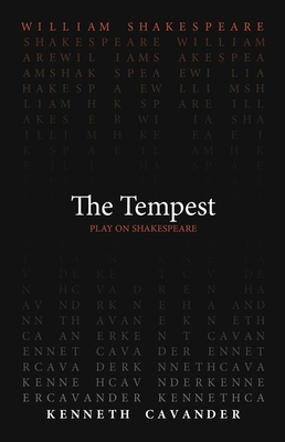 The Tempest - Shakespeare, William, and Cavander, Kenneth (Translated by)