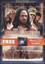 The Ten Commandments [DVD/CD]
