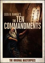 The Ten Commandments - Cecil B. DeMille