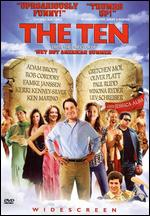 The Ten - David Wain