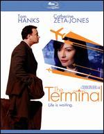 The Terminal [Blu-ray] - Steven Spielberg