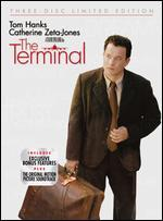 The Terminal [WS Limited Edition] [3 Discs]