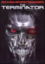 The Terminator [Lenticular Cover] - James Cameron