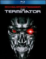 The Terminator [Limited Edition] [DigiBook] [Blu-ray] - James Cameron
