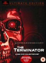 The Terminator: Ultimate Edition - James Cameron