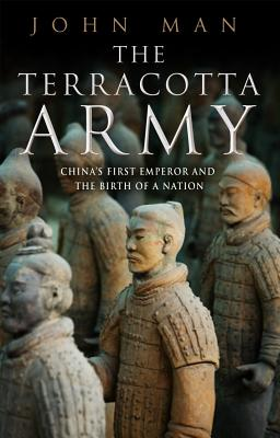 The Terracotta Army - Man, John