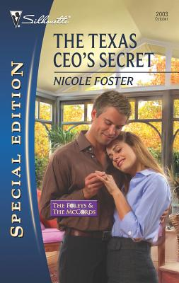 The Texas CEO's Secret - Foster, Nicole
