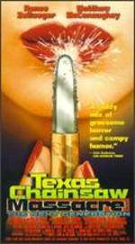 The Texas Chainsaw Massacre: The Next Generation