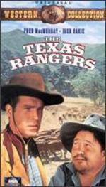 The Texas Rangers - King Vidor