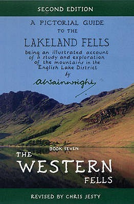 The The Western Fells Book 7 -