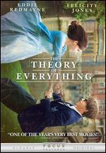 The Theory of Everything - James Marsh
