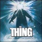 The Thing [1982 Original Score]