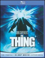 The Thing [Blu-ray] - John Carpenter
