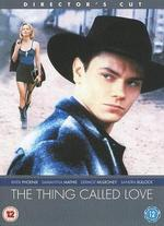 The Thing Called Love [Director's Cut]