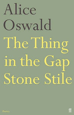 The Thing in the Gap Stone Stile - Oswald, Alice