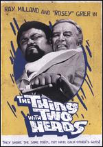 The Thing with Two Heads - Lee Frost