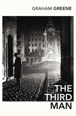 The Third Man and the Fallen Idol - Greene, Graham