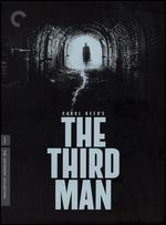 The Third Man [Criterion Collection] [2 Discs] - Carol Reed