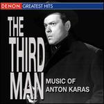 The Third Man: The Music of Anton Karas