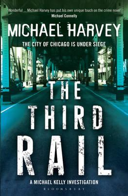 The Third Rail - Harvey, Michael