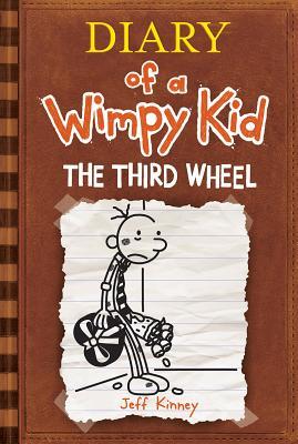 The Third Wheel - Kinney, Jeff