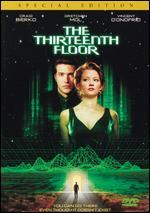 The Thirteenth Floor [P&S]
