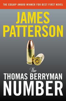 The Thomas Berryman Number - Patterson, James