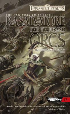 The Thousand Orcs - Salvatore, R A