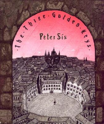 The Three Golden Keys - Sis, Peter