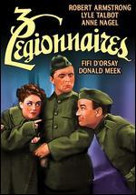 The Three Legionnaires