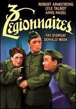 The Three Legionnaires