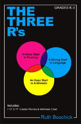 The Three R's - Beechick, Ruth