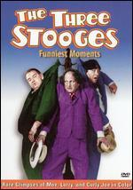The Three Stooges: Funniest Moments -