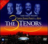The Three Tenors in Concert 1994 - Three Tenors