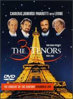The Three Tenors: Paris 1998 - Mathias Ledoux