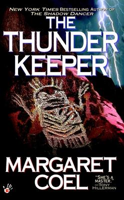 The Thunder Keeper - Coel, Margaret