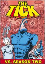 The Tick: Season 02 -