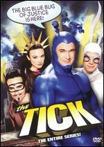 The Tick: The Entire Series! [2 Discs] - Andrew Tsao; Barry Sonnenfeld; Bob Welch; Boris Damast; Craig Zisk; Danny Leiner