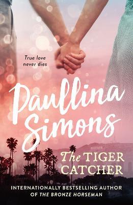 The Tiger Catcher - Simons, Paullina