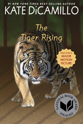 The Tiger Rising - DiCamillo, Kate