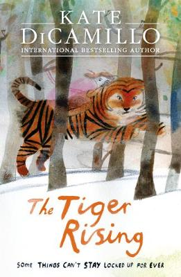 The Tiger Rising - DiCamillo, Kate