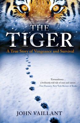 The Tiger - Vaillant, John